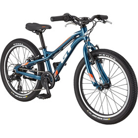 GT Bicycles Stomper Ace 20 Bambino, petrolio